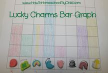 1st grade- March