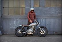 Cyclo / Bikes & Bikes