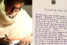 Amitabh Bachchan / Everything about Amitabh Bachchan - Movies, thoughts, opinion