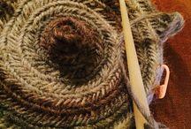 Nålbinding, Nalbinding / For the Vikings