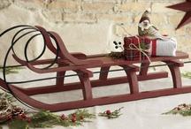 Christmas / by Cindi Coglio