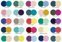 colores combinaciones