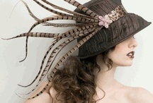 Hats / by Sherri Bilicich-Nielsen