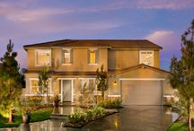 New Homes in Southern California / Brand new homes selling in Southern California.