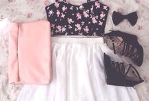 croptop outfits