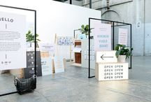 Interior - Booth