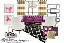 Mood Board / Inspiration for your living spaces