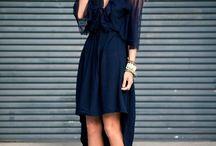 Envious Street Style - Occasion / by álainn • bella