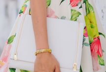 Accessorize / Accessories complete your look. Get inspired with these beautiful, adorable or whimsical accessories.