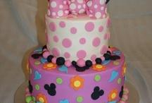 Themes for Anastasia / Christening, birthdays