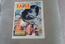 1960s British Toys, Comics & Annuals