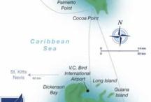 Weltreise: Antigua und Barbuda
