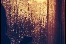 Rain night moddv