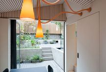 Small-scale residential architecture
