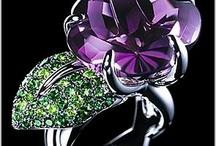 diamond and accessory / Mücevher takı pırlanta elmas altın