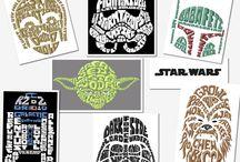 Star Wars Crafty Ideas