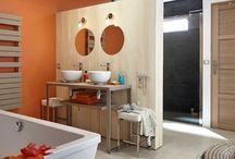 Salles de bains Familiales