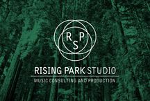 RISING PARK STUDIO / RISING PARK STUDIO - Music Consulting and Production