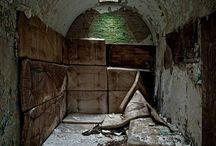 prison / by Dawn Gray