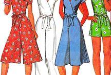 Мода винтаж