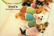 DOG'S patterns
