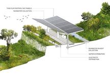 Garden research rendered