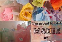 Mini Makers Make