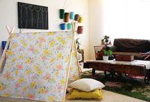 Playful Playroom