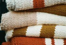 Knitting  / by Barbara Lundquist