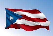 Puerto Rico / by Nilmarie Marrero