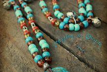 Rythem beads / by Kaileigh Shirley