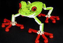 Lego / Lego art
