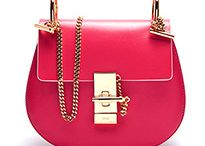A la découverte du sac Drew #chloeGIRLS / Zoom sur le sac Drew à l'occasion de l'opération #chloeGIRLS / by Vogue Paris