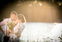 Engagement / We love engagement photo sessions! Our pictures capture the couple's spark with each other and creates widespread awareness of their upcoming wedding