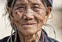 Wrinkles are the signs of Wisdom / by Real Invites