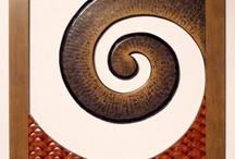 Maori Art...Tumeke