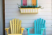 Backyard Paradise / by Jessica Cochrane