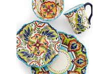 Artes / Cerâmicas