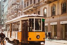 Milan / Citybreak