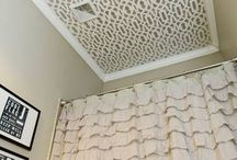 Bathroom Ideas / by Tatiana Siegfried