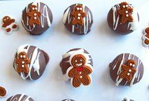 Christmas and Holidays / Seasonal recipes, crafts and gift ideas for Christmas and the Holidays
