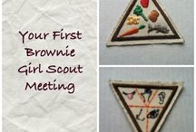 Back to School / Get your troop going again for another GREAT year!