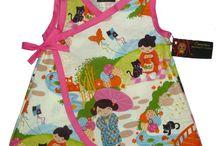 japanese children kimono