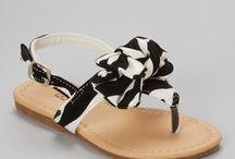 Shoes for Jenn