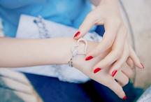 Jewelery/Bijouterie ♥ / by Marta Gutierrez