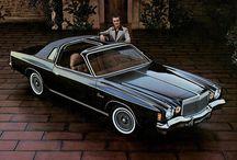 Chrysler Ads