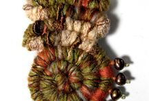 Fiber Arts / by Cariño of the Fifth Sun