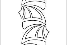 Pantographs