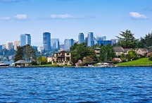 Beautiful Bellevue / by Visit Bellevue Washington