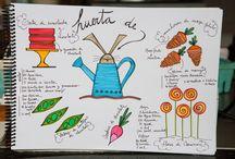 Mesas Dulces / Mesas dulces y temáticas realizadas por Isabel Vermal